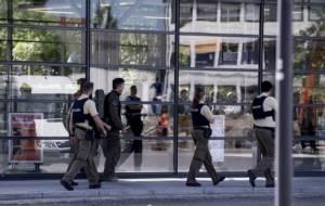 คนร้ายยิงตำรวจที่สถานีรถไฟเมืองเบียร์ใช้ชีวิตอยู่ในโคโลราโด ก่อเหตุขณะเที่ยวยุโรป
