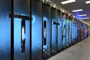 """สหรัฐอเมริกาทุ่มงบ 14,000 ล้านบาทพัฒนาซูเปอร์คอมพิวเตอร์แข่ง """"จีน"""""""