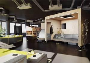 """""""แอคคอร์โฮเทล"""" ปรับระบบใหม่ รับแผน 3 ปีเปิดอีก 951 โรงแรม จ่อดันแบรนด์ใหม่ """"Jo&Joe"""" บุกไทย"""