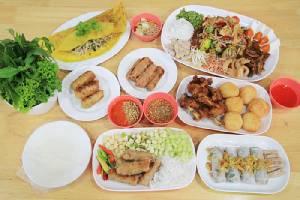 'แหนมเนืองคุณอ้อ โชคชัย 4' อาหารเวียดนามรสดี แซ่บอีหลีเมนูไทย-อีสาน