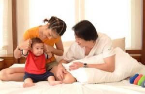 เปิด 4 ความเชื่อผิดๆ การเลี้ยงลูกของพ่อแม่ ขวางพัฒนาไอคิว-อีคิวเด็ก