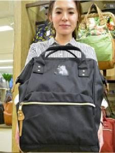 """เปิดใจผู้สร้างสรรค์เบื้องหลังกระเป๋าดังแห่งญี่ปุ่น  """"anello"""""""