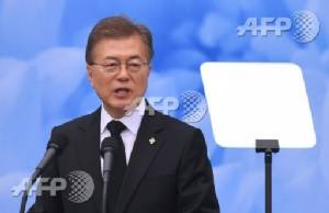 S. Korea to scrap all plans to build new nuclear reactors
