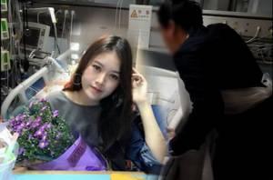 """รพ.ราชวิถีแถลง """"น้องมิน"""" สาวไทยช็อกหมดสติที่เกาหลี ติดเชื้อในกระแสเลือดเสียชีวิต"""