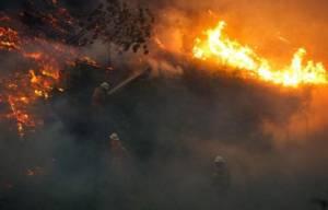 ดับเพลิงเครียด! โคตรไฟป่ายังไม่สิ้นแรง โปรตุเกสไว้อาลัยแก่ผู้สูญเสีย 3 วัน