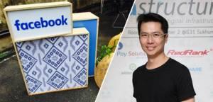 รู้แล้วจะอึ้ง! เฟซบุ๊กโกยเงินคนไทยเกือบ 3 พันล้าน จ่ายภาษีแค่แสนกว่าบาท