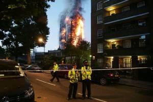 หน่วยดับเพลิงกรุงโตเกียวพบ ตึกสูงร้อยละ 80 ไม่ได้มาตรฐานความปลอดภัยยามไฟไหม้
