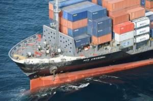 ยามฝั่งมะกัน-ญี่ปุ่นลุยสอบเหตุชนเรือพิฆาต ชี้พิรุธเรือสินค้ารายงานเวลาคลาดเคลื่อน
