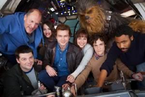 """ผู้สร้าง Star War ไล่สอง ผกก. พ้นโปรเจ็ค """"Han Solo"""" เพราะไอเดียกระฉูดเกินหนัง"""