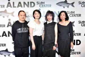 """สยามเซ็นเตอร์คว้าแบรนด์ฮอตจากเกาหลี """"ALAND"""" เปิดตัวครั้งแรกในเมืองไทย"""