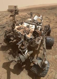 การเก็บหินและดินบนดาวอังคารมาวิเคราะห์บนโลกในปี 2020