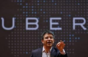 """หรือ """"บารัค โอบามา"""" จะเป็นซีอีโอ Uber คนใหม่?"""