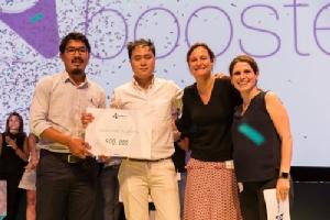 สตาร์ทอัพไทยเจ๋ง คว้ารางวัล 11.4 ล้านจากโครงการกระตุ้นการท่องเที่ยวแบบยั่งยืนของ Booking.com