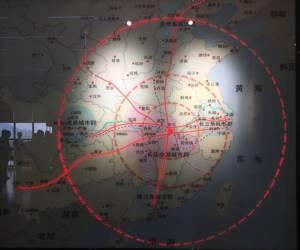 มณฑลหูเป่ย ดินแดนแห่งสายน้ำ กับยุทธศาสตร์สู่ความโชติช่วงของจีนตอนกลาง ตอนที่ 1 แยงซีเกียงหล่อเลี้ยงชีวิตเศรษฐกิจ