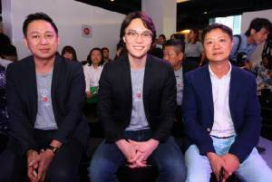 """GMM BRAVO ถอดหัวใจเพลงฮิต 1,000 ล้านวิว เสิร์ฟ 4 ซีรีส์รักแห่งปี  """"Bangkok รัก Stories"""" 52 ตอนสะท้อนประสบการณ์รักคนรุ่นใหม่"""
