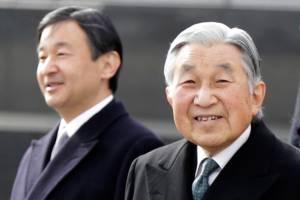 """สะดุดคำ : """"กฎหมายว่าด้วยการสละราชสมบัติ"""" ของสมเด็จพระจักรพรรดิแห่งญี่ปุ่น"""