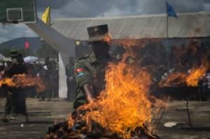 ทหารพม่าจับนักข่าว 3 ราย ลงพื้นที่ทำข่าวกลุ่มติดอาวุธ