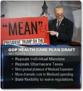 "InClip:สุดตระหนก!! งบประมาณสภาคองเกรสสหรัฐฯฟันธง ""อเมริกันชนร่วม22 ล้าน"" ไม่มีสิทธิ์เข้ารักษาตัวโรงพยาบาลตลอด 10 ปีข้างหน้า หากกม.ประกันสุขภาพสภาสูงรีพับลิกันผ่าน"