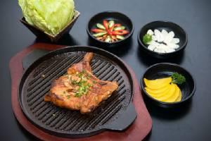 """Tudari"" ร้านอาหารเกาหลี แนะนำ 13 เมนูใหม่อร่อยจัดจ้าน คุ้นลิ้นคนไทย"