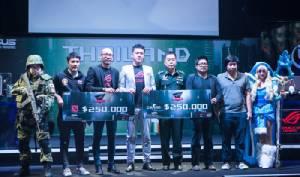 """เอซุส จัดแข่ง """"CS:GO-DOTA 2"""" ชิงเงินรางวัลกว่า 17 ล้านบาท"""