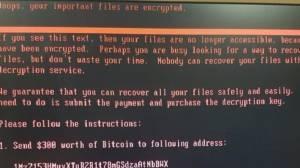 """เตือนภัย Ransomware ตัวใหม่ """"Petya"""" ระบาดหนักในยูเครน รัสเซีย โปแลนด์"""
