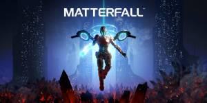 """Matterfall"" เกมชูตติ้งไซไฟสุดล้ำ วางจำหน่าย 16 ส.ค.นี้"