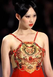 สึนามิวงการแฟชั่นจีน กับ สี จิ้นผิงและแจ็ค หม่า