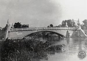 """ผู้ว่าฯ กทม.ช่วยที! """"สะพานสั่งนอก"""" วัตถุโบราณล้ำค่าสมัย ร.๕ หายไปหลายสะพาน เป็นเศษเหล็กไปแล้วหรือยัง !!"""
