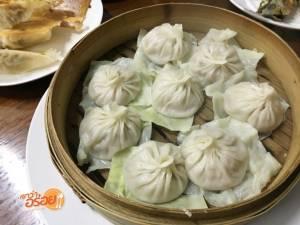 """""""เสี่ยวหลงเปา"""" ร้านหย่งเหอ อาหารจีนอร่อยเหาะในราคาเบาๆ ย่านสาทร"""