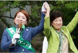 """เลือกตั้งโตเกียว สะเทือนบัลลังก์ """"อะเบะ"""" พรรครัฐบาลพ่ายยับที่สุดในประวัติศาสตร์"""