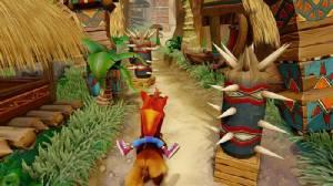 """""""Crash Bandicoot"""" ฉบับรีมาสเตอร์ พร้อมวางจำหน่ายแล้ว!"""