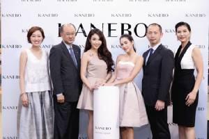 New KANEBO Skincare 2017 ใส่ใจผิวสวยทุกช่วงเวลา