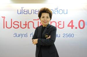 เดินหน้า'ไปรษณีย์ไทย 4.0' เน้นภายในเข้มแข็ง ภายนอกลูกค้าเป็นศูนย์กลาง