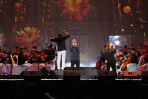 ศิลปินดังรวมใจขึ้นคอนเสิร์ต ถวายความจงรักภักดี