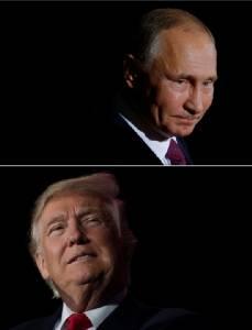 """""""ทรัมป์-ปูติน"""" พบหารือครั้งแรกศุกร์นี้ คาดผู้นำ US ระวังตัวแม้ใจอยากญาติดี"""