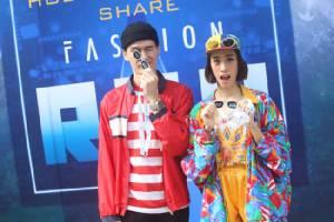 เหล่าแฟชั่นไอคอน รวมตัววิ่งการกุศล ใน  'FM ONE  Holistic  Health Share : Fashion Run'