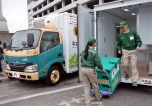 ญี่ปุ่นขาดแคลนแรงงานขั้นวิกฤต ธุรกิจเตรียมใช้หุ่นยนต์ทำงานแทน