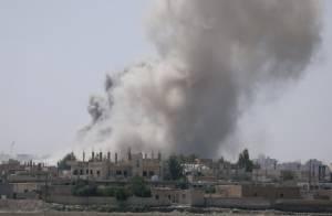 """สหรัฐฯ จ่อหารือมอสโกประกาศ """"เขตห้ามบิน"""" ในซีเรีย"""