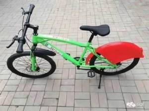 เจ๊งไม่เป็นท่า! สตาร์ทอัพจีนสุดระทม จักรยานให้เช่าโดนผู้เช่าขโมยเกือบพันคัน