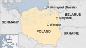'โปแลนด์' อพยพประชาชนนับหมื่น หลังพบลูกระเบิดยักษ์หนักครึ่งตันยุคสงครามโลก