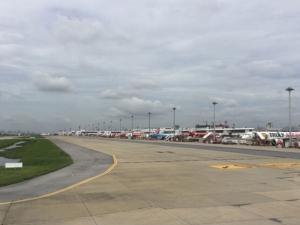 """""""สนามกอลฟ์-มาเฟีย"""" จุดเสี่ยงดอนเมือง ลุ้น ICAO ตรวจมาตรฐานความปลอดภัย"""