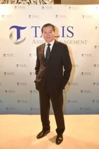 ทาลิสคาดหุ้นไทยดัชนีจ่อทะลุ 1,600 ชู 2 กองทุนเน้นลงทุนหุ้นพื้นฐานดี