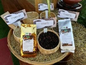 กาแฟเทพเสด็จ ส้มโอหอมควนลัง และลำไยเบี้ยวเขียวลำพูน ได้รับขึ้นทะเบียนเป็นสินค้า GI