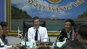 รัฐบาลกัมพูชา เตรียมส่ง จนท.ทำพาสปอร์ตให้แรงงานกลับไทย แก้ปัญหาขาดรายได้