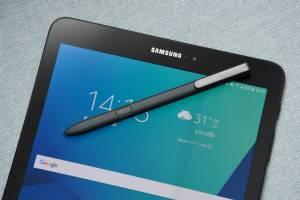 Review : Samsung Galaxy Tab S3 พรีเมียมแท็บเล็ตพร้อมปากกา S Pen และลำโพง 4 ตัว