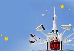 [เช็คก่อนเที่ยว] เครื่องเล่น Star Jet ที่ Disneyland กำลังจะปิดตัวลง!!