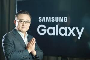 """เซอร์ไพรส์ กันยายน ได้เห็น """"Samsung Galaxy Note 8"""""""