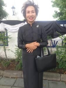 """พสกนิกรทั่วไทยโศกเศร้า เดินทางถวายความอาลัยสักการะพระบรมศพ """"ในหลวงรัชกาล ๙"""" อย่างเนืองแน่น"""