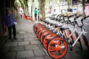 """ธุรกิจ """"จักรยานเอื้ออาทร"""" จากจีนเตรียมข้ามทะเลบุกเบิกธุรกิจในญี่ปุ่น"""
