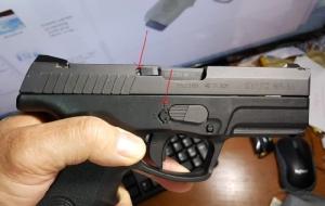 """""""สไตเออร์""""  M9A1 ลงตลาดอีกครั้งเขียวมะกอก OD แต่งหล่อปืนดีที่โลกลืม"""